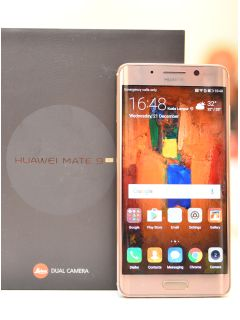 Huawei Mate 9 Pro hands-on session: Dual camera beauty