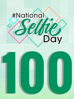 OPPO celebrates National Selfie Day by giving away 100 F1s to lucky Facebook users