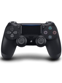 Steam now fully supports the PS4 DualShock 4 controller