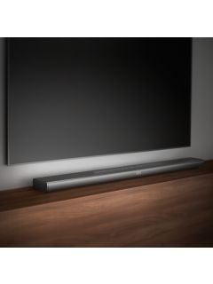 Enjoy Dolby Atmos content with the Philips B8