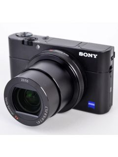 Sony Cyber-shot RX100 V