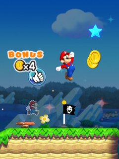 You can now pre-register for Super Mario Run on Android