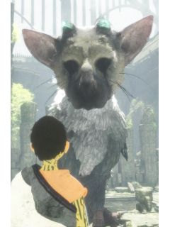 The Last Guardian review: A true adventure