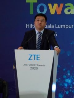 ZTE's new strategy aims to help Malaysian businesses in a digital economy