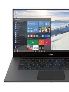 Dell accidentally leaks specifications of new XPS 15 notebook