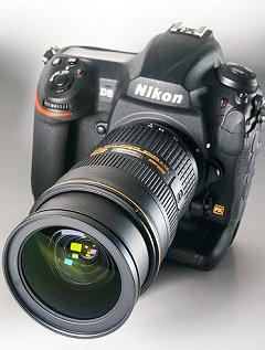 A feature on Nikon D5