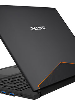 Gigabyte's Aero 14 notebook updated with NVIDIA's GeForce GTX 1060