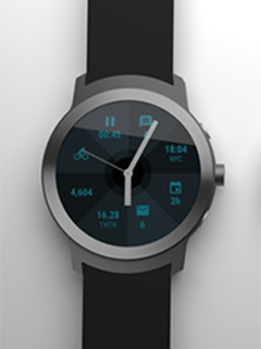 Google will launch two new flagship smartwatches next year