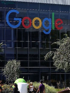 Google to run entirely on renewable energy in 2017