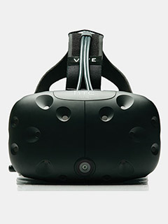 PSA: You can also order the HTC Vive from Harvey Norman