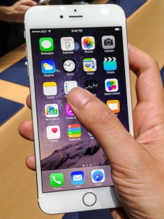Apple says iPhone 6 fires in China are not due to product faults