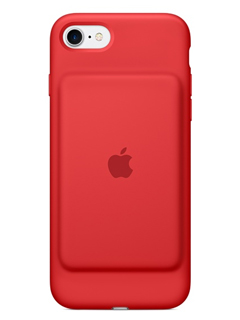 Apple's contribution to World AIDS Day are new (RED) products and content