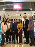 New JBL concept store in Festival Mall bolsters HARMAN's presence in PH