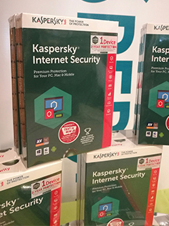 Kaspersky Lab releases newest version of flagship Internet security solution