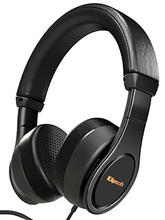 Klipsch introduces new Reference On-Ear II headphones