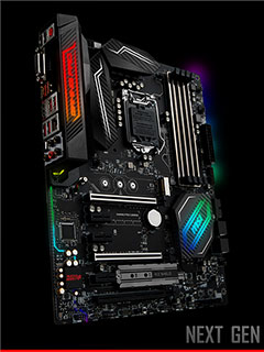 MSI shares a peek of what's coming on its next-generation motherboards