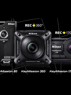 Nikon PH officially launches new KeyMission series