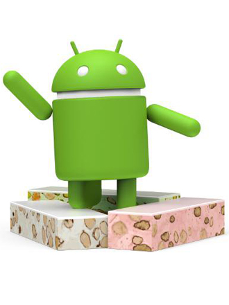 Android 7.1.1 Nougat update now available for Nexus and Pixel phones