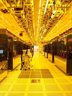 TSMC is building a US$15.7 billion foundry to focus on next-generation 5nm and 3nm nodes