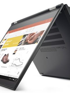 CES 2017: Lenovo ThinkPad laptops with Kaby Lake processors incoming