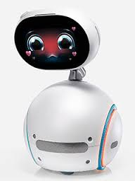 ASUS' cute Zenbo robot will be available to pre-order in Taiwan in January