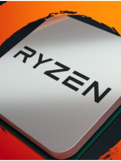 AMD begins sampling 4-core Ryzen CPUs, competes with Intel's Core i3 and i5