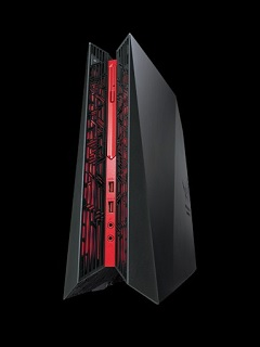 ASUS ROG G20CB review: Build-free gaming