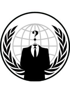 Anonymous threatens to reveal Donald Trump's wrongdoings over next four years
