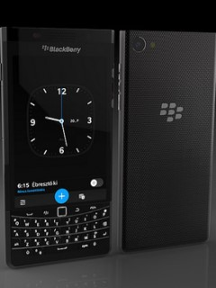 BlackBerry to launch new keyboard-equipped phone at Mobile World Congress