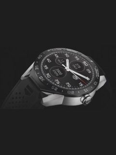 Tag Heuer to reveal next generation luxury smartwatch in May