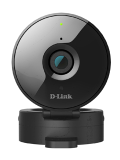 The D-Link DCS-936L is a HD Wi-Fi camera designed to watch over your home