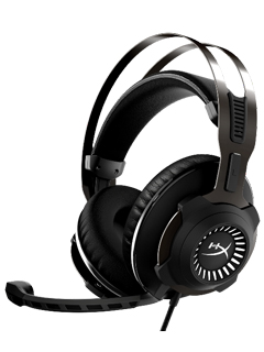 CES 2017: HyperX introduces the Cloud Revolver S with Dolby Surround Sound