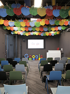 Google Philippines opens new office