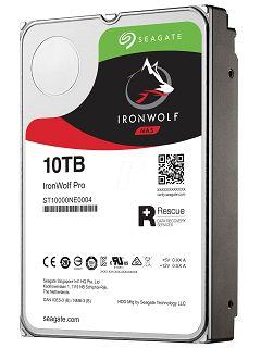 Seagate IronWolf Pro (10TB)