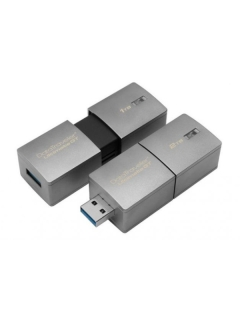 The 2TB Kingston DataTraveler Ultimate GT is the world's highest capacity USB flash drive