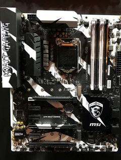 CES 2017: MSI has 30 new Z270 motherboards to showcase