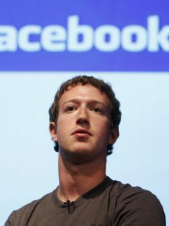 Mark Zuckerberg claims he is not an atheist