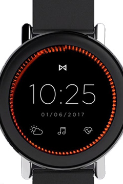 CES 2017: Fossil Group now has 300 wearables under its umbrella of companies