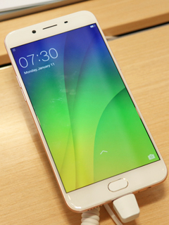 OPPO R9s now available for pre-order in Malaysia for RM1,798