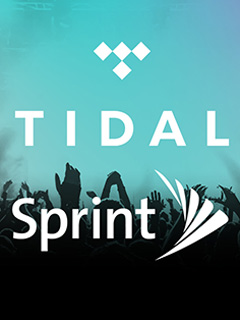 Sprint gets 33 percent stake in Tidal, possibly with promos for subscribers