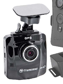 Davao City Central 911 uses Transcend cams to improve efficiency