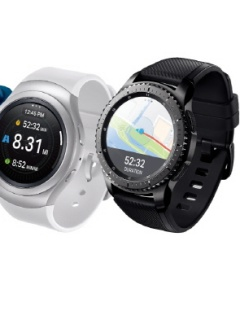 Samsung and Under Armour partner up for fitness apps on Gear devices