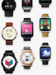 Android Wear 2.0 will be launched early next month
