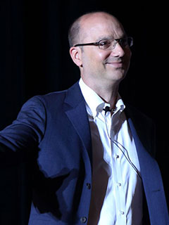 Android creator Andy Rubin is building a new company and a premium smartphone