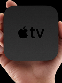 Apple to build new business in original TV shows and movies