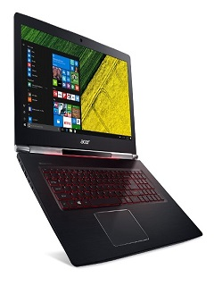 CES 2017: Acer launches the Aspire V Nitro Black, Aspire VX and Aspire GX