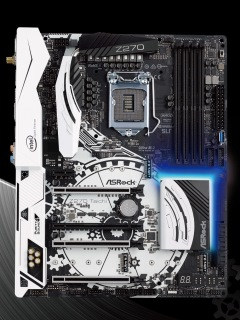 ASRock announces its Intel 200 series motherboard