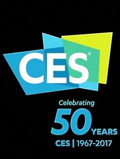 CES 2017 announcement round-up