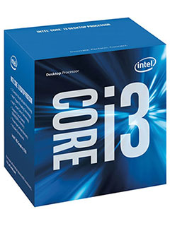 Here's a preview of what the Intel Core i3-7350K has to offer