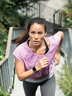 Will a fitness tracker change your life?